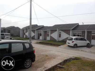 perumahan subsidi di tangerang : rumah pantura