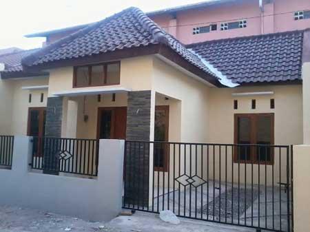 Dijual Rumah Baru Siap Huni Sawahan Boyolali