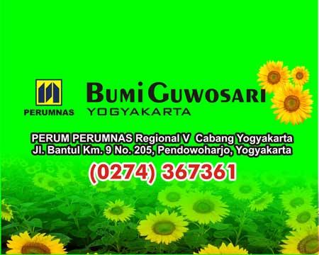 Bumi Guwosari