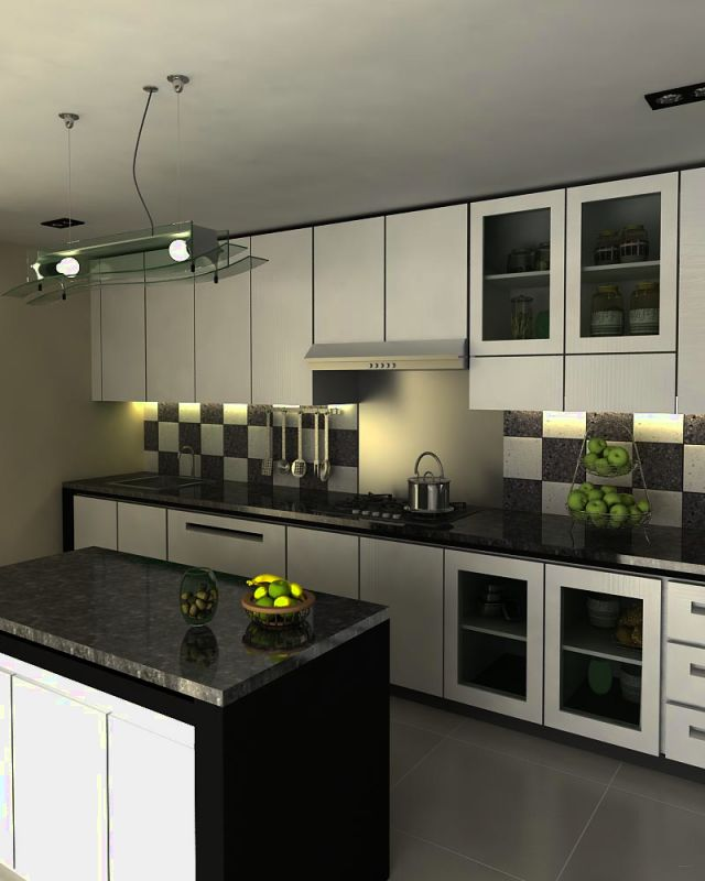 Dapur Kitchen Set