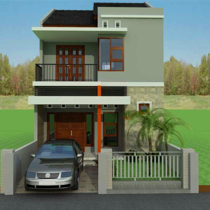 Gambar Rumah Minimalis Untuk Rumah Idaman Anda