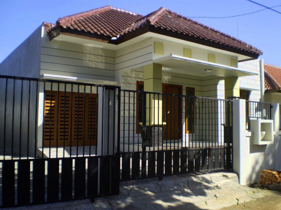 desain teras depan rumah minimalis