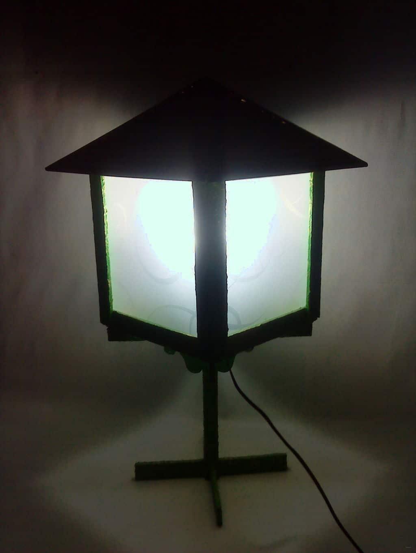 harga lampu pagar rumah minimalis