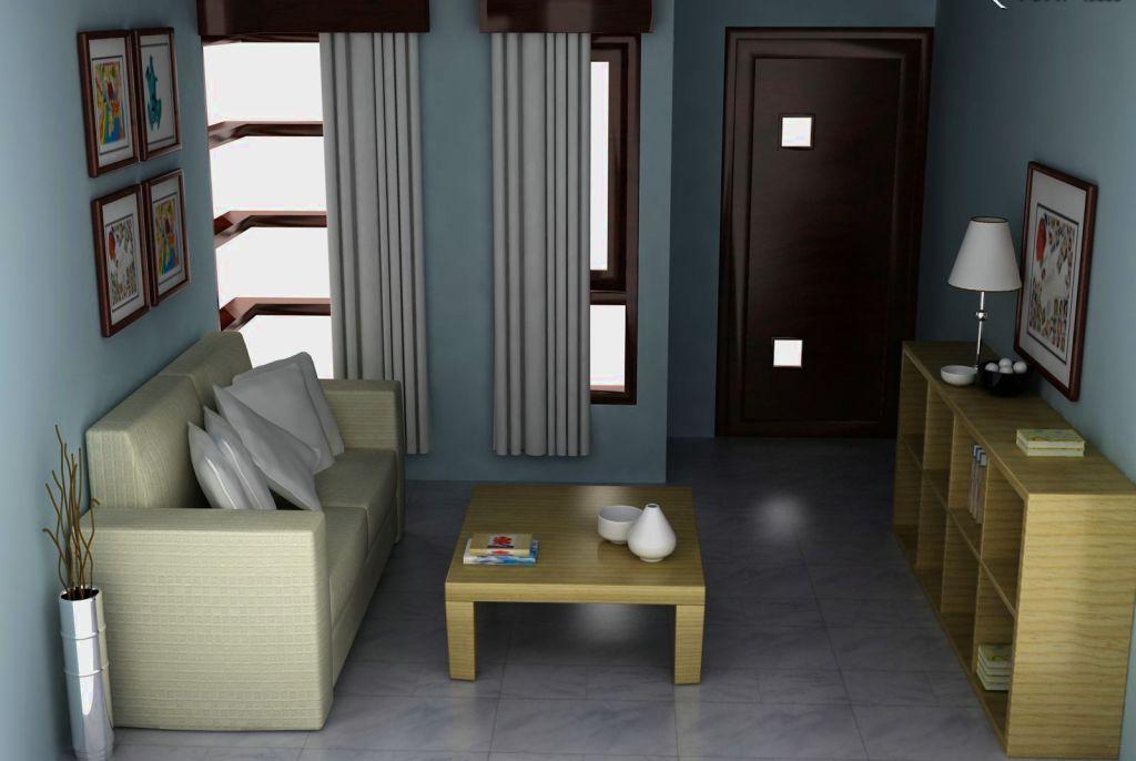 Contoh Desain Furniture Rumah Minimalis Baru