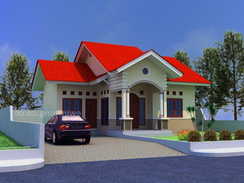 Rumah Idaman Sederhana Cantik