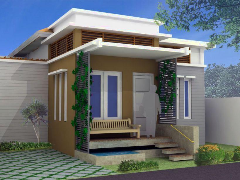 Membangun Rumah Idaman Sederhana Dengan Biaya Hemat