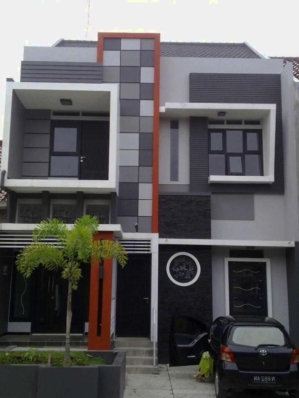 Harga Rumah Minimalis 2 Lantai Type 60 | Desain Rumah ...