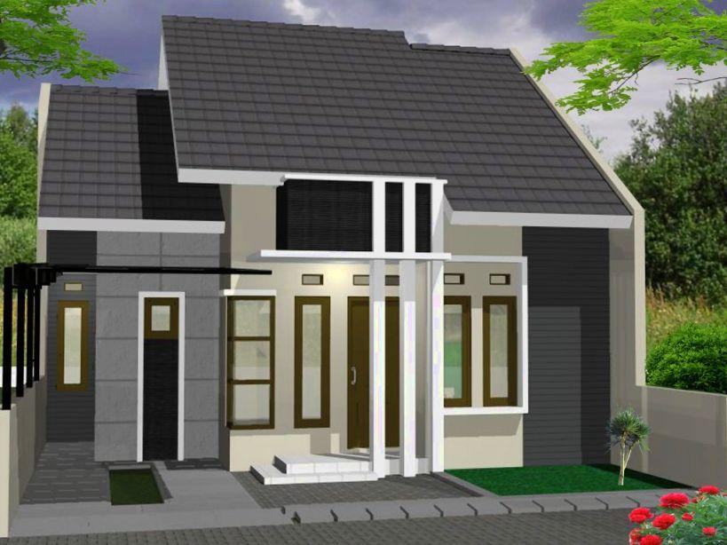 Berbagai Desain Cantik Rumah Minimalis Type 36 Terkini