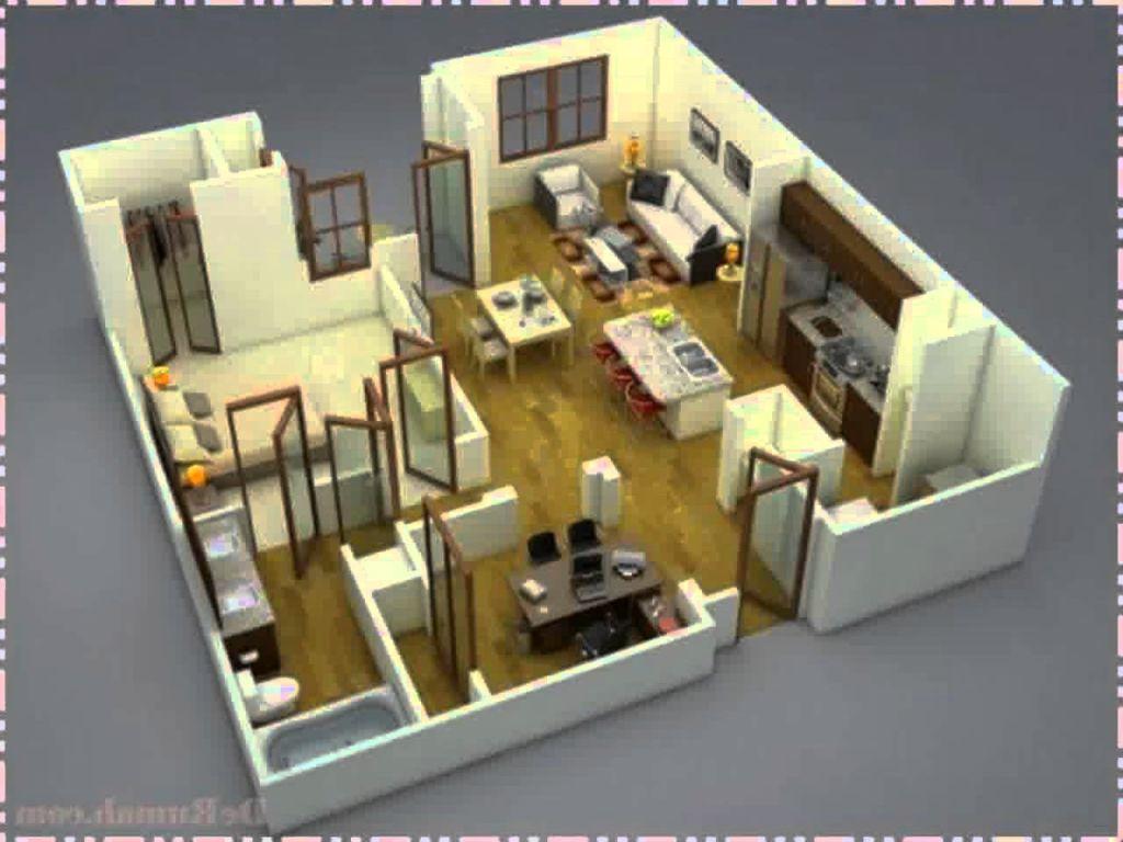 Model Rumah Minimalis Yang Baru