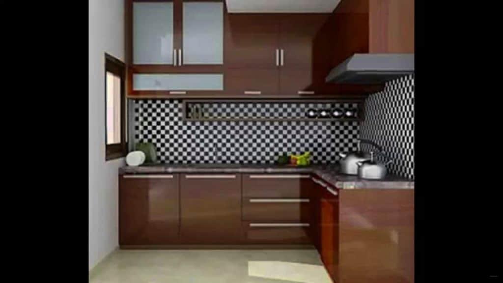 Gambar Dapur Minimalis Cantik