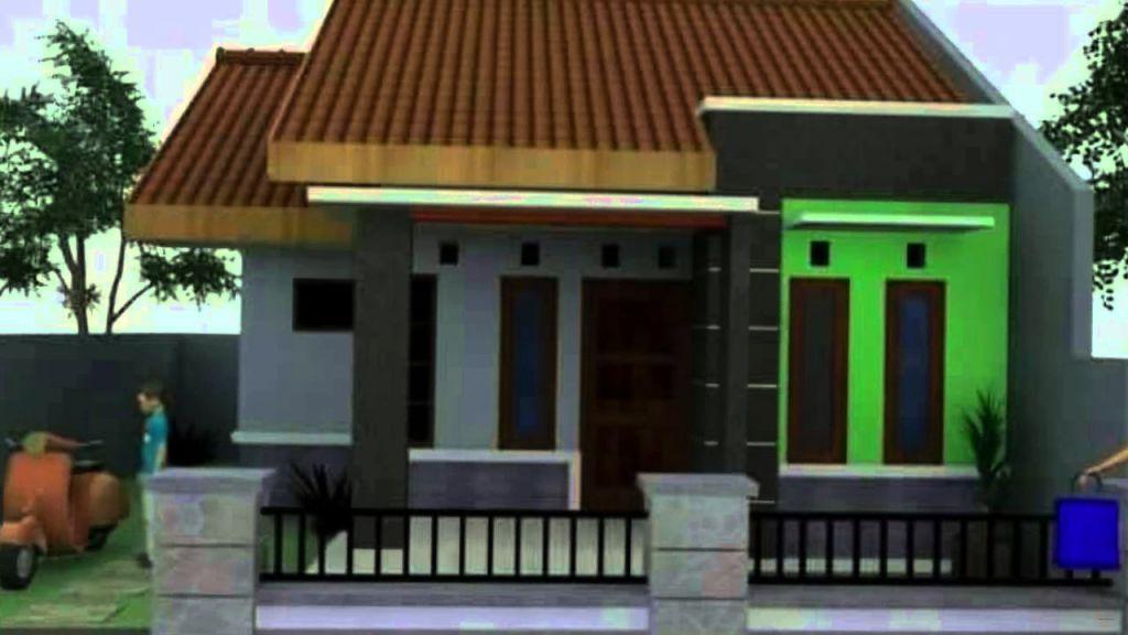Desain Rumah Minimalis Terbaru Untuk Pasangan Muda Rumah Pantura