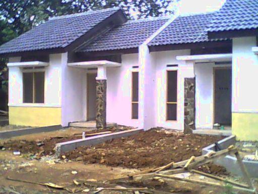 Rumah Minimalis Tipe 36