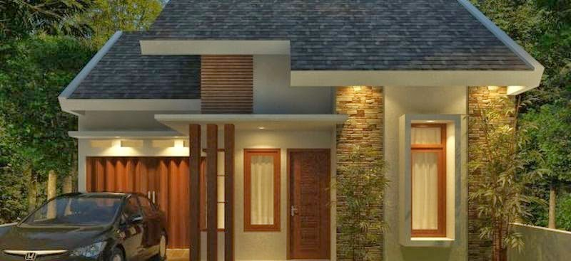 10 Desain Rumah Minimalis Terbaru 2016 Rumah Pantura