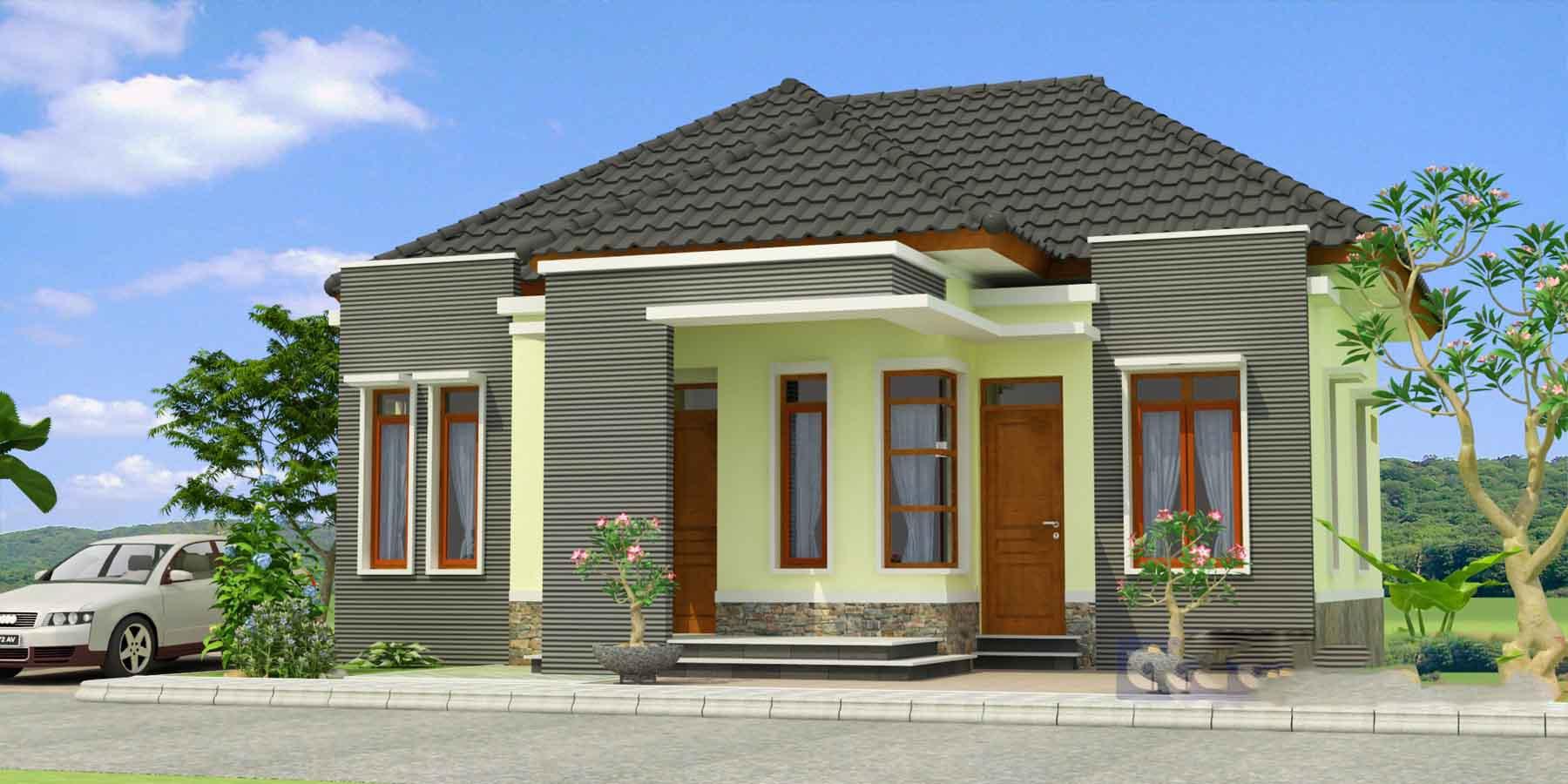 105 Gambar Rumah Minimalis Sederhana Tp Elegan Gambar Desain Rumah Minimalis