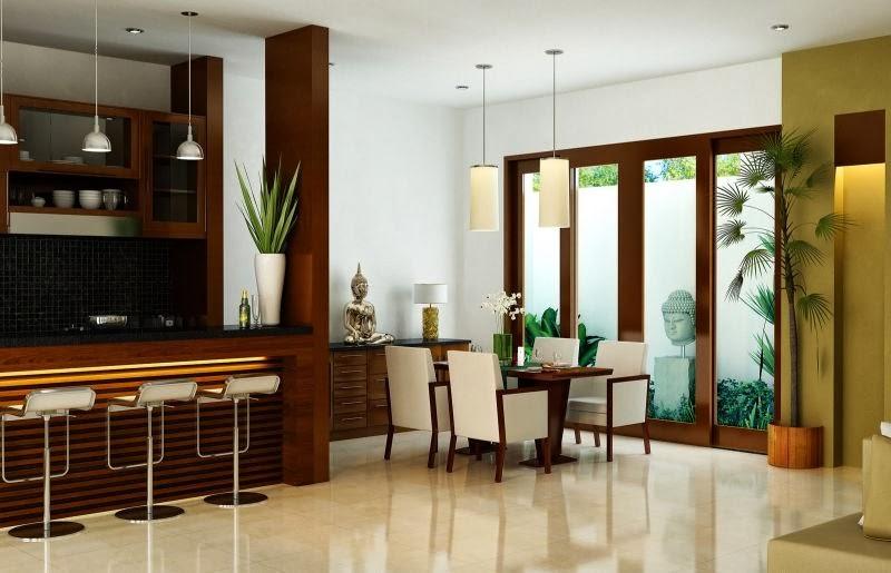 10 desain interior rumah minimalis sederhana