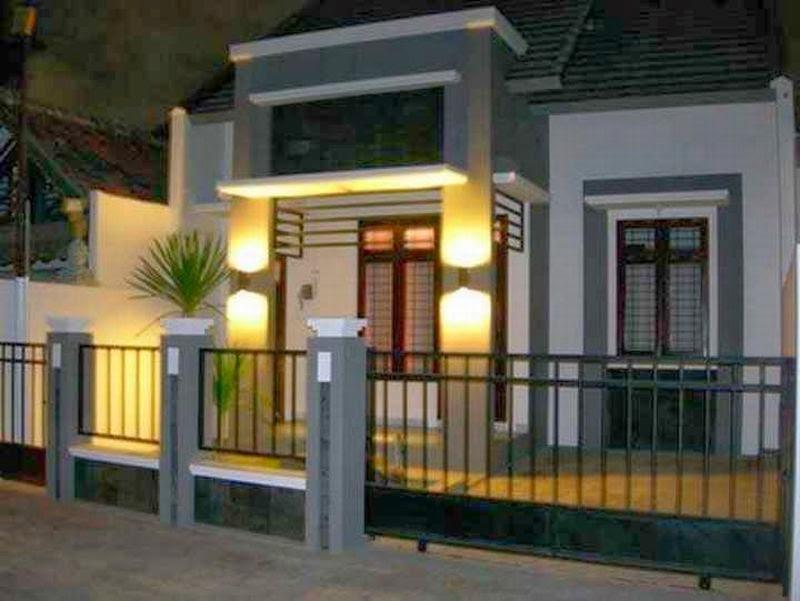Image result for gambar rumah idaman minimalis