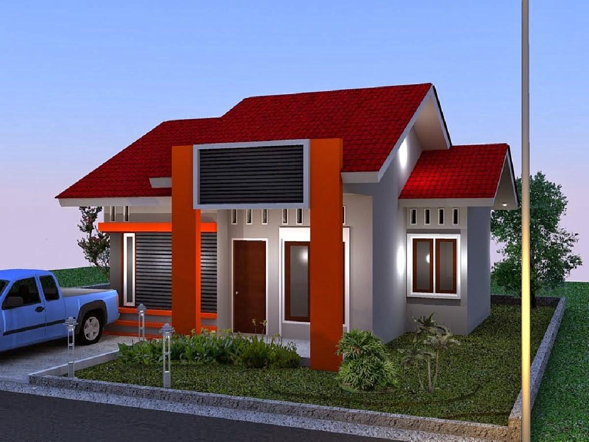 10 Desain Rumah Minimalis Sederhana Terbaru