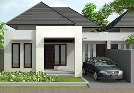 Desain Rumah Minimalis Type 40 & Rumah Minimalis Type 40