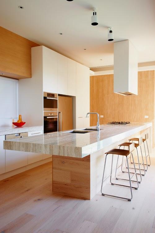 7 pilihan warna keramik dapur minimalis
