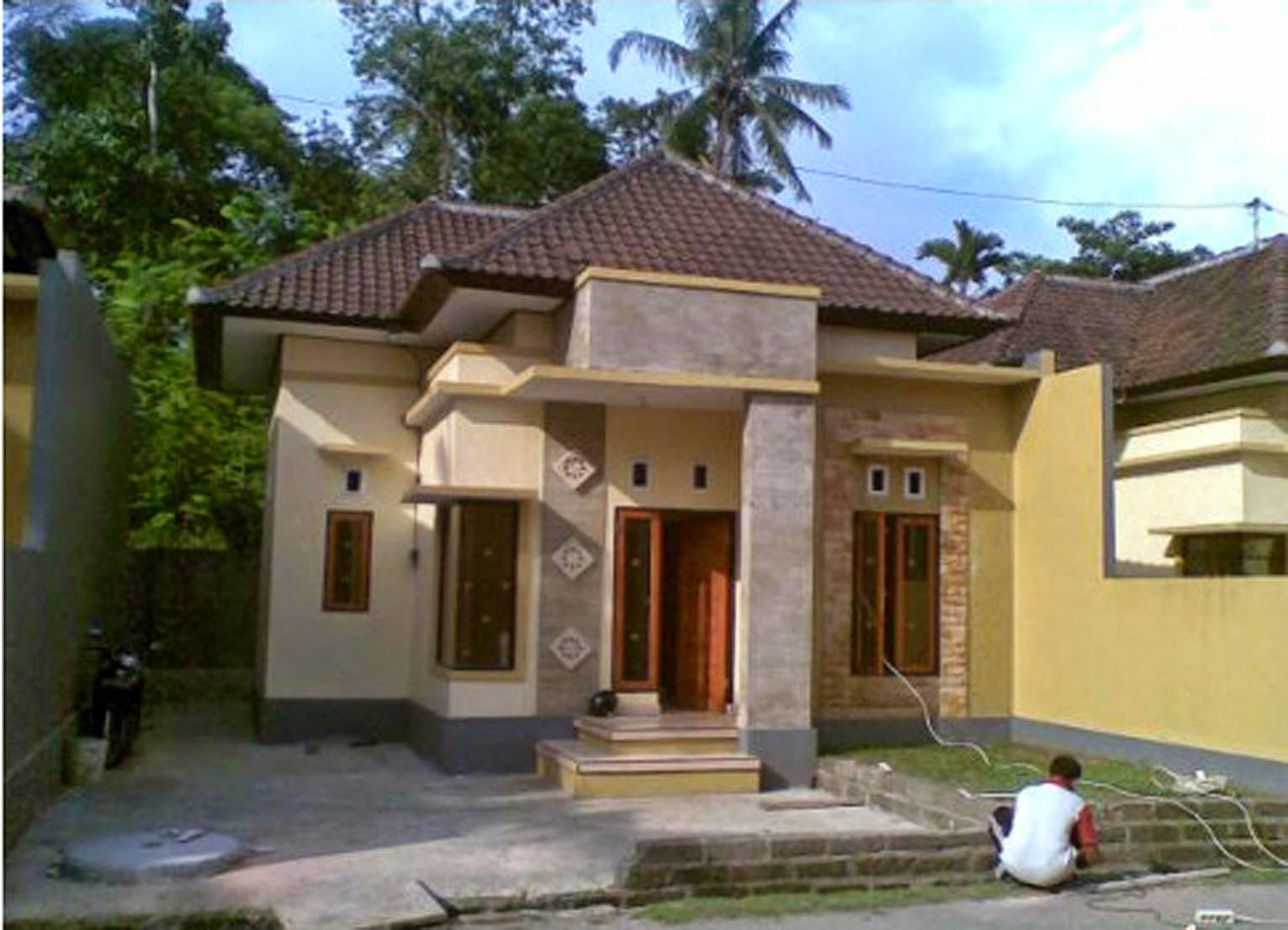 770 Gambar Rumah Mewah Di Desa Terbaru Gambar Rumah