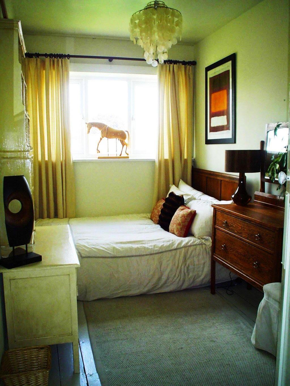 Design interior kamar minimalis - Kamar Tidur Minimalis
