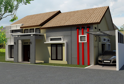 15 rumah sederhana tapi mewah