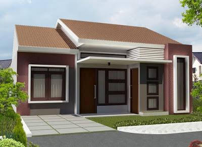 15 Rumah Sederhana Tapi Mewah Rumah Pantura