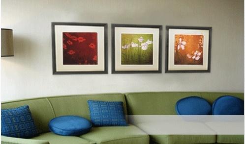 dekorasi dinding rumah minimalis : rumah pantura