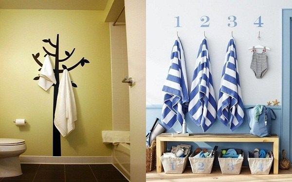 Two Effortless Cures for Pressure ide-untuk-kamar-mandi-gantungan-handuk