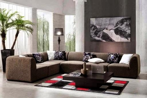 Cara Memilih Furniture Sofa Untuk Ruang Tamu Rumah Minimalis