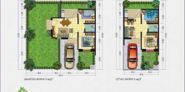 desain rumah modern type 36 desain rumah